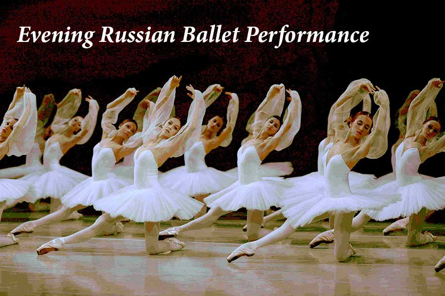 Evening Ballet Performance