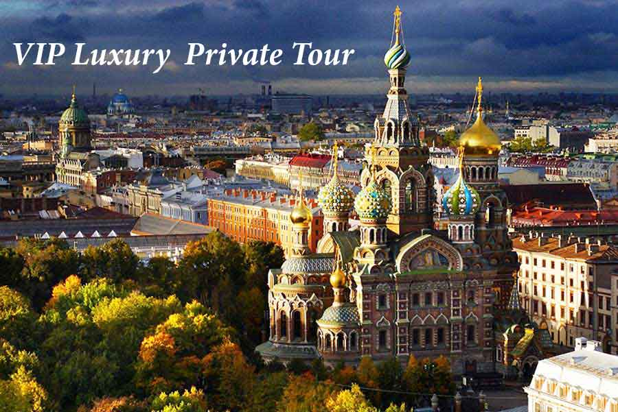 VIP Luxury Tour